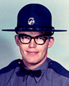 Trooper Thomas Hendrickson