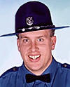 Trooper James Saunders