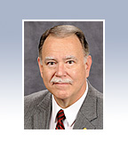 Acting Director Larry Hebert