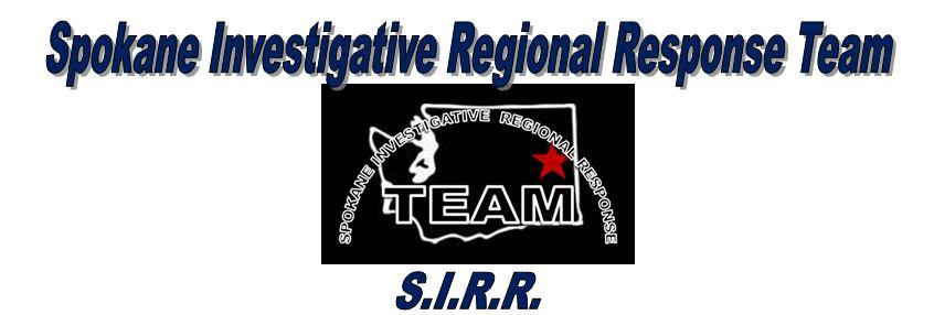 SIRR Team Banner