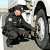 Commercial Vehicle Enforcement Uniforms