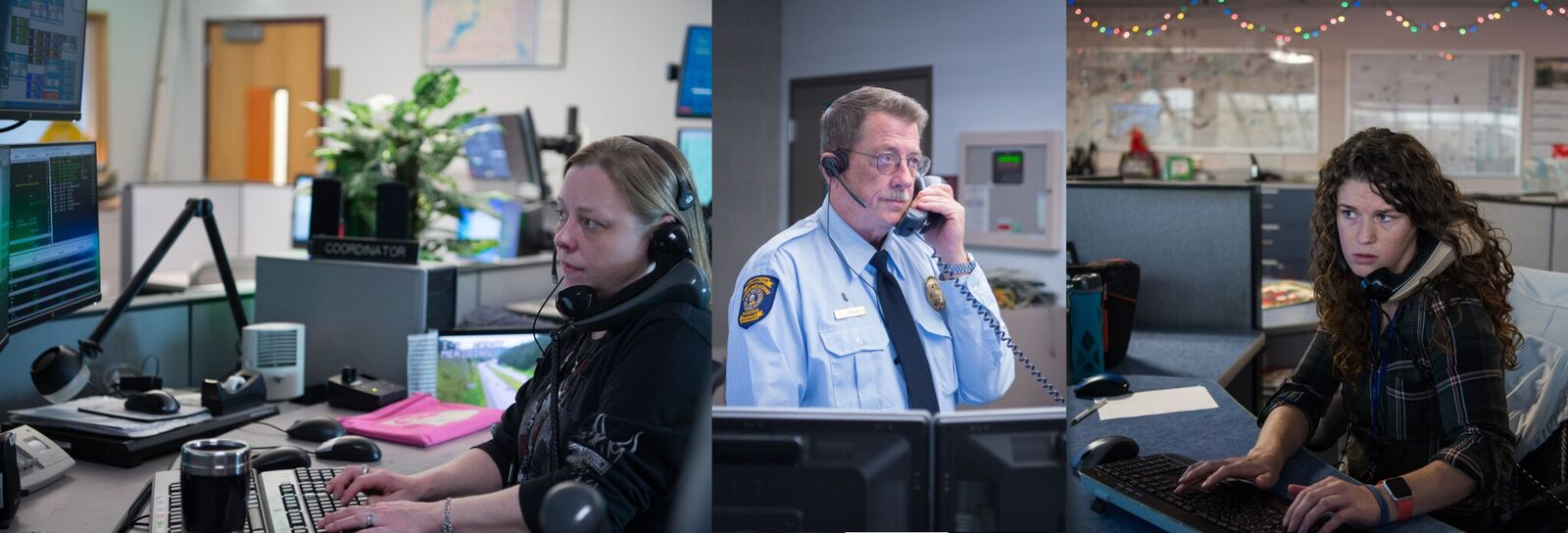 Become A Dispatcher