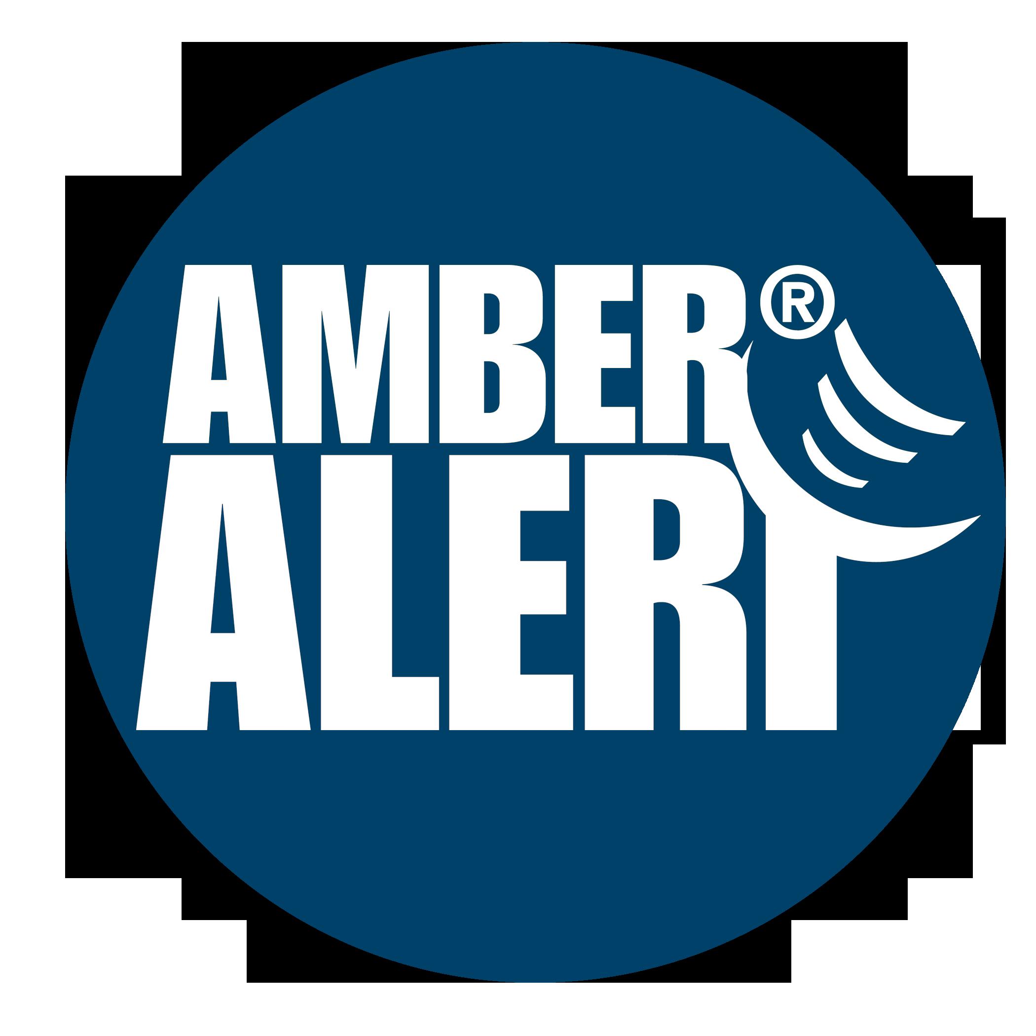 Amber Alert Wsp